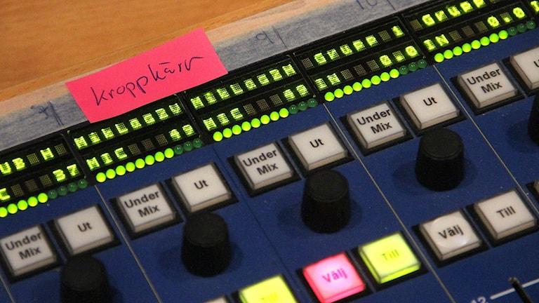 Personalgalleri, kontaktuppgifter, frekvenser, Sveriges Radio Värmland P4