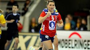 Nora Mörk är inte längre i konflikt med det norska förbundet.