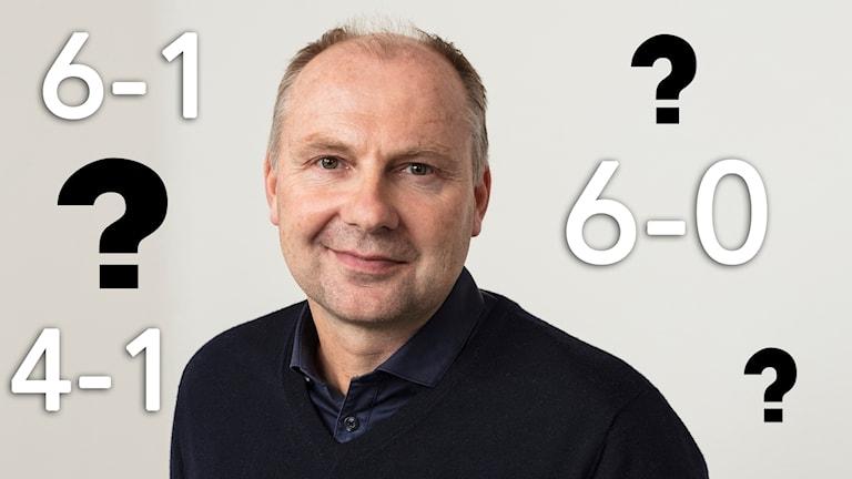 Håkan Milds kritik