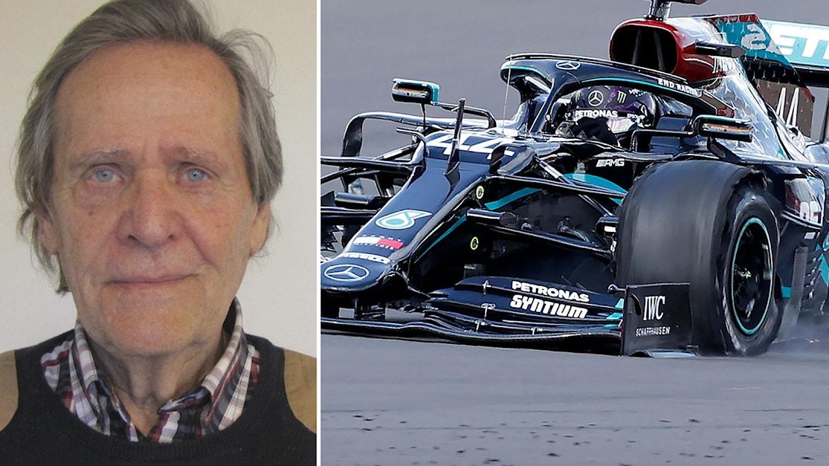 Formel 1-bloggen med Fredrik af Petersens.
