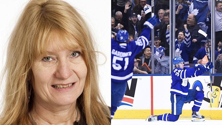 Annika Greder Duncan listar sex intressanta NHL-lag.