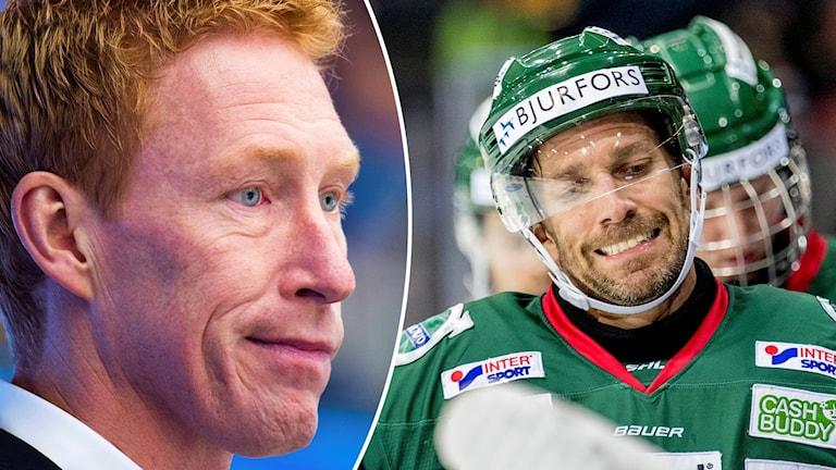 Radiosportens expert Jörgen Jönsson är osäker på Frölunda.
