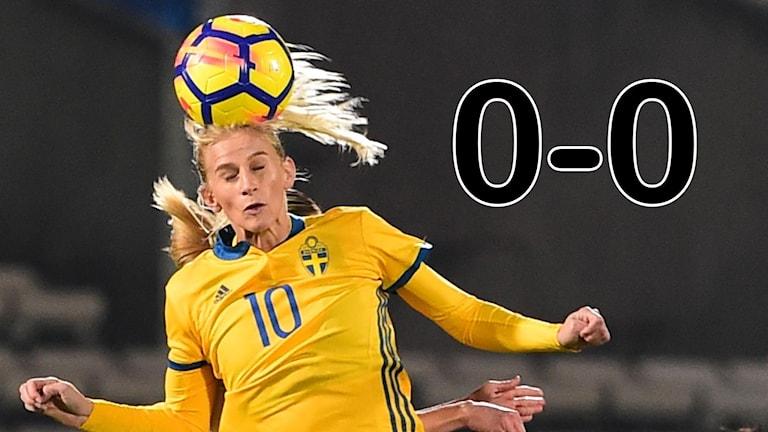Frankrike Sverige