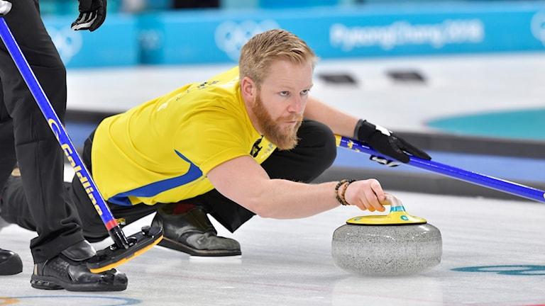 Lag Edin har fått en kanonstart i OS.