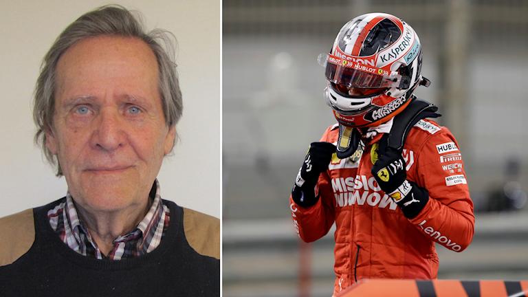 F1-bloggen med Peter af Petersens.