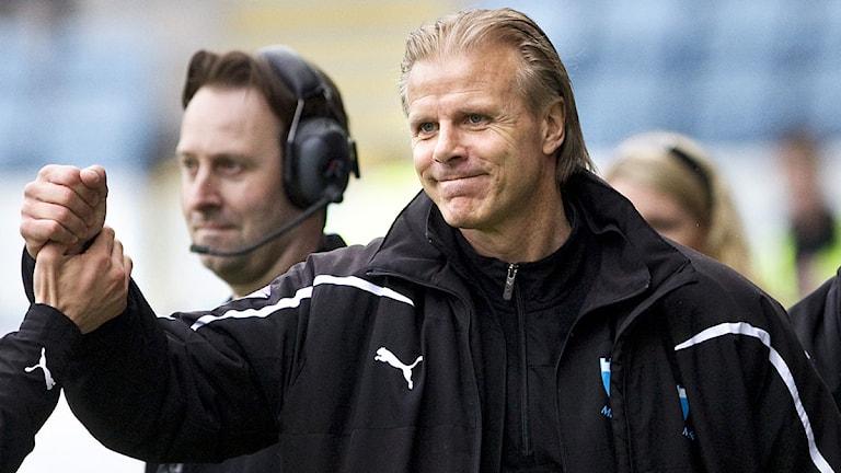 2011-04-01 Roland Nilsson. Foto: Andreas Hillergren/Scanpix