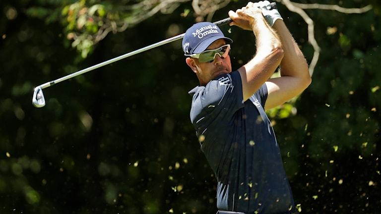 Henrik Stenson gör comeback på Bahamas den här veckan.
