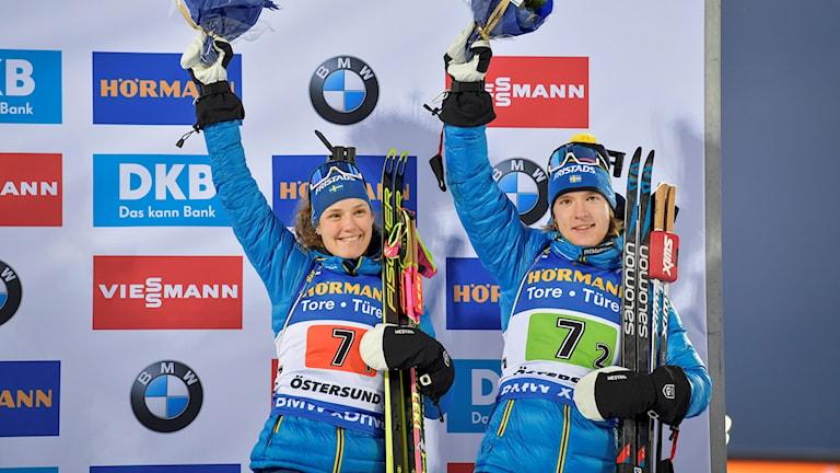 Öberg och Samuelsson
