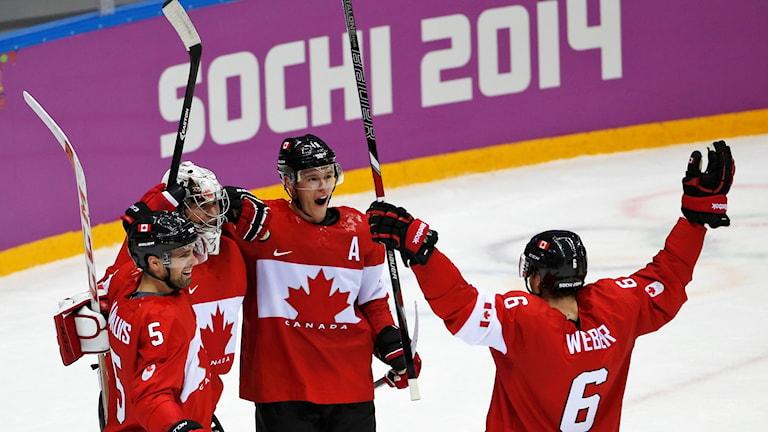 Kanada vann OS senast. Får deras NHL-spelare spela även 2018?