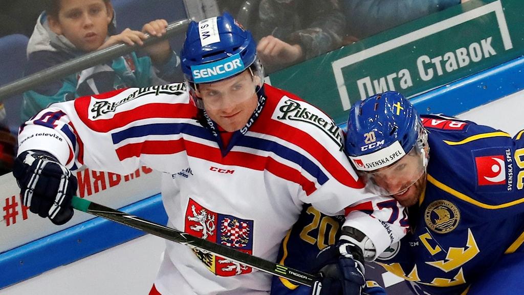 Tre Kronor Tjeckien