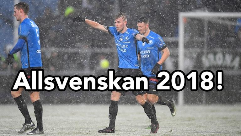 allsvenskan 2018