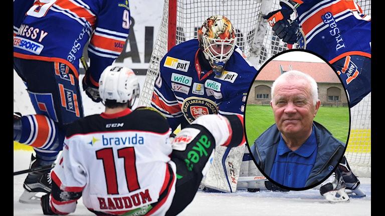L-G Jansson påsk