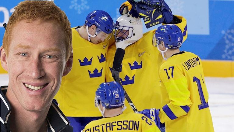 Jörgen Jönsson, Tre Kronor