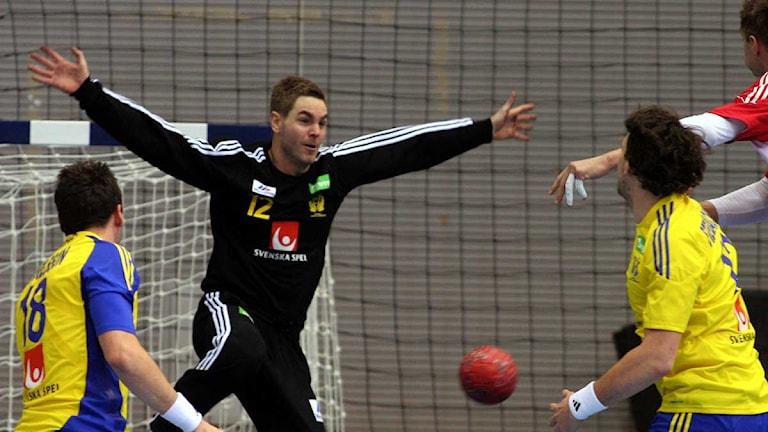 Andreas Palicka handboll