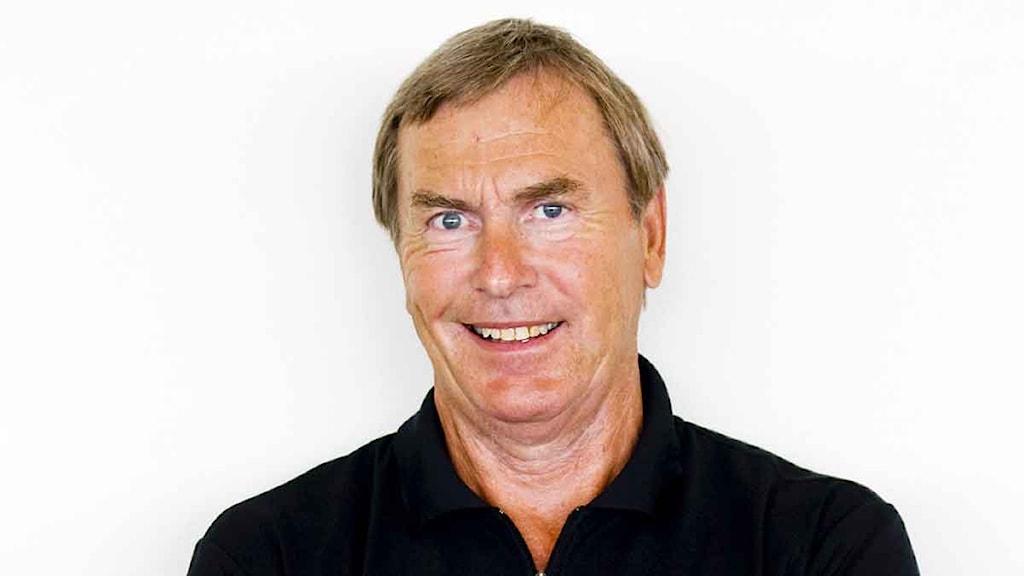 Ulf Karlsson blir ny ledare för skidlandslaget.