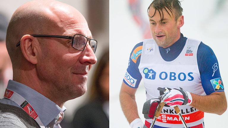 Både Torgny Mogren och Petter Northug är kritiska mot Fis förslag.