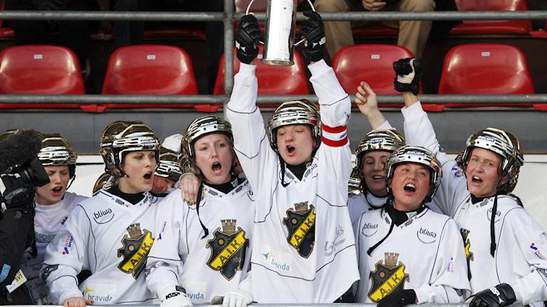 AIK bandy.