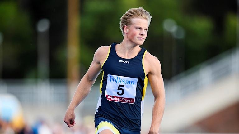 Henrik Larsson. Arkivbild.