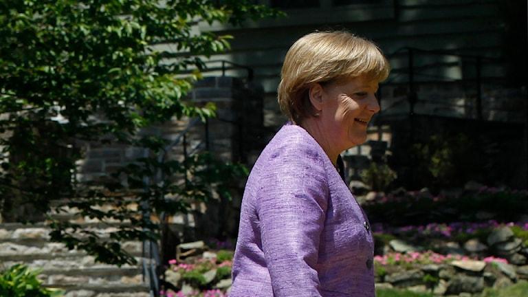 20120519 Angela Merkel