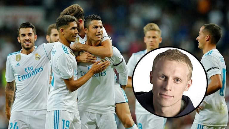 Real Madrid bästa lag
