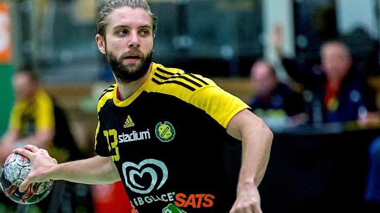 Viktor Ottosson.