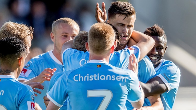 Följ Malmö FF i Champions league-kvalet - P4 Malmöhus  c1f99791bbea3