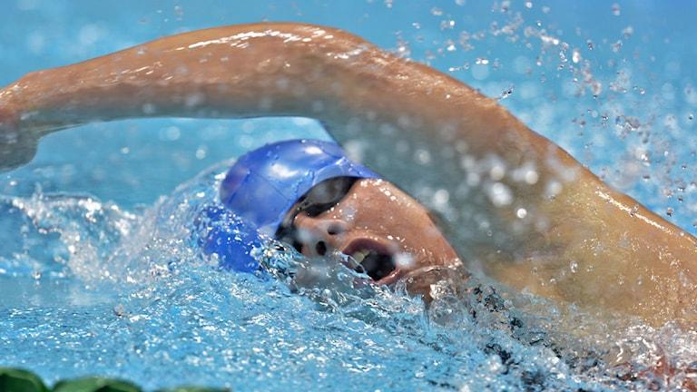 Paralympics 2012, Maja Reichard.