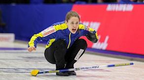 VM i curling. Bild: WCF Jeffrey Au