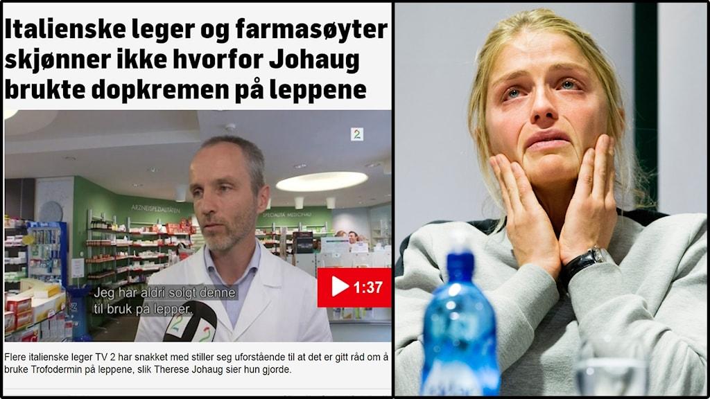 Foto: TV2 och TT