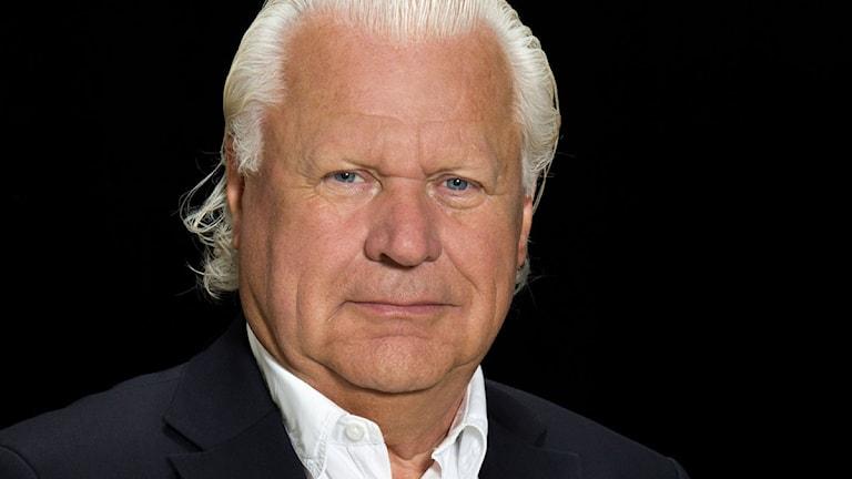 2012 Mats Grauers, ordförande Frölunda