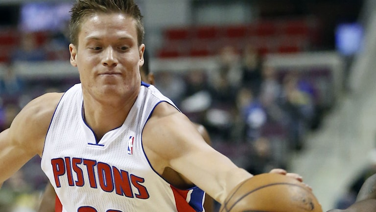 Basket, NBA, Jonas Jerebko.