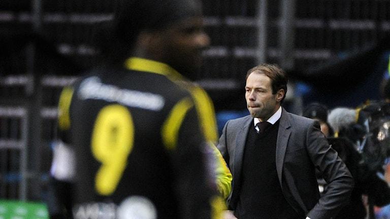 2013 Andreas Alm, AIK. Foto: Scanpix
