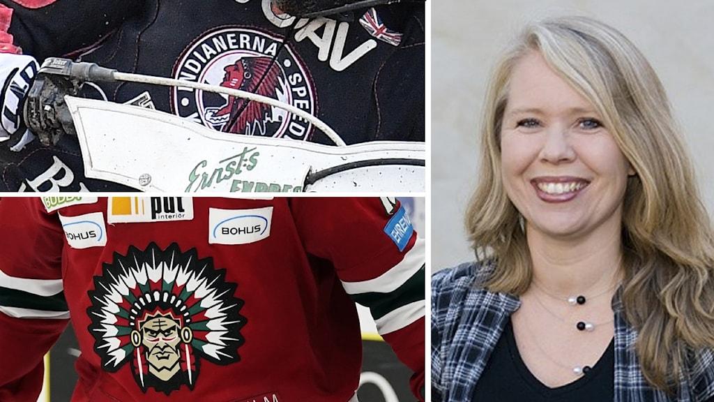 Sveriges Radios språkvårdare Lotta Ederth reder ut: vad gäller kring ordet indian?