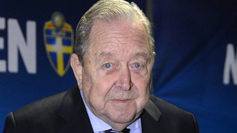 Lennart Johansson
