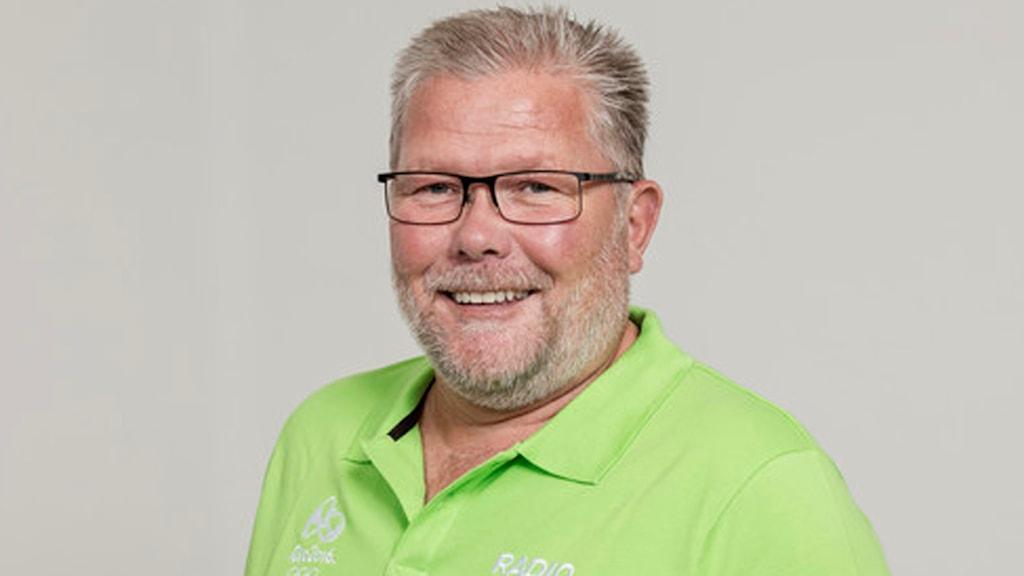 Mats Fagerström