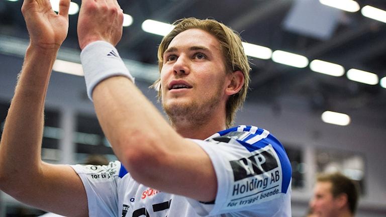 Anton Hallbäck, Ystads IF.