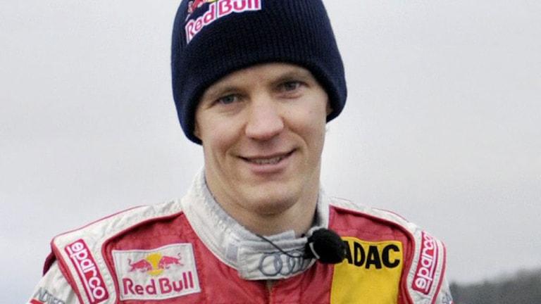 Motorsport, Mattias Ekström.