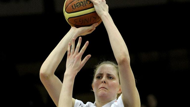 Basket. Katarina Andersson