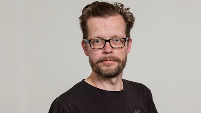 Patrik Falck