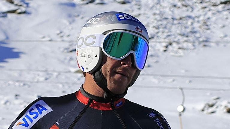 Skidor, alpint, Bode Miller.