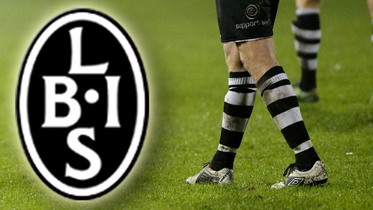 2013, fotboll, Landskrona Bois.