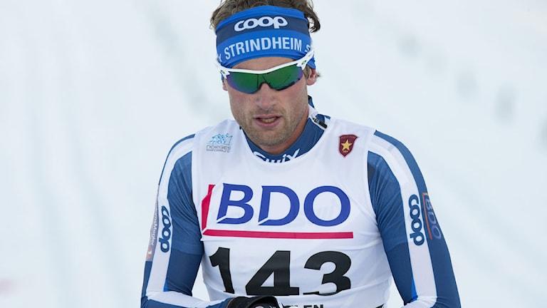 2013, Petter Northug, Foto: TT
