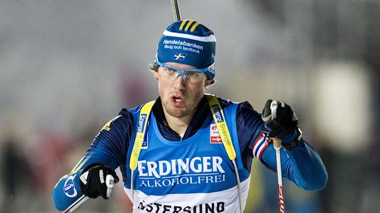 2013, Fredrik Lindström, Foto: TT