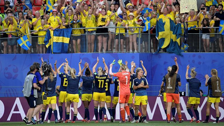 Sverige.