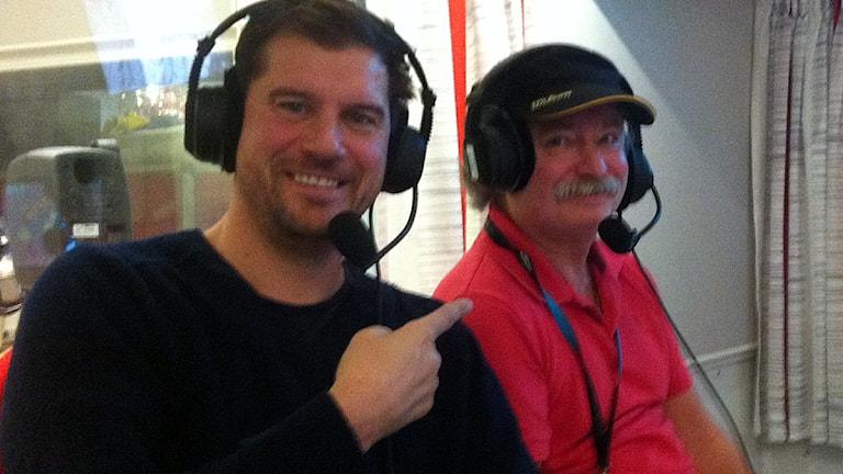 2013 Peter Ahnberg och Kenneth Range