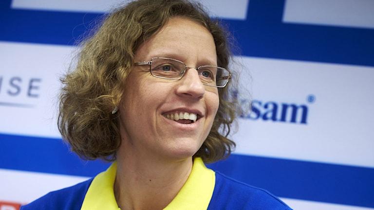 2013, Karin Torneklint, Foto: TT