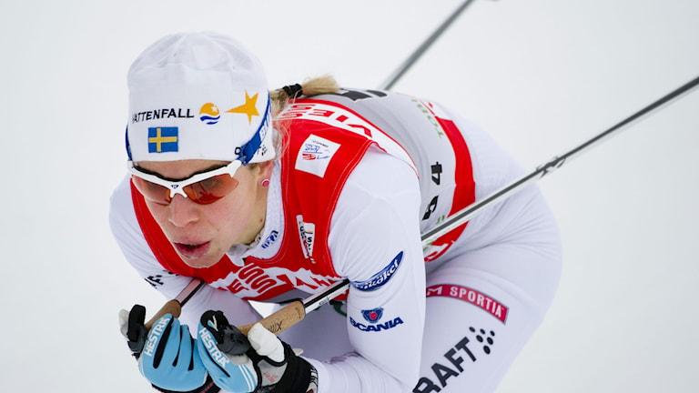 2013, Maria Rydqvist, Foto: TT