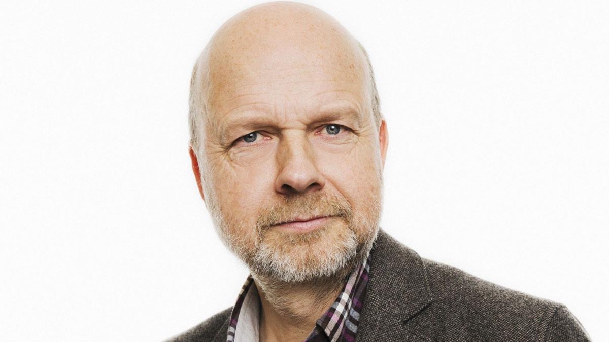 Gunnar Bolin.