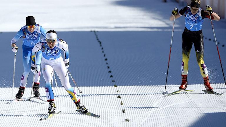 Ski star Kalla laid low ahead of endurance race - Radio