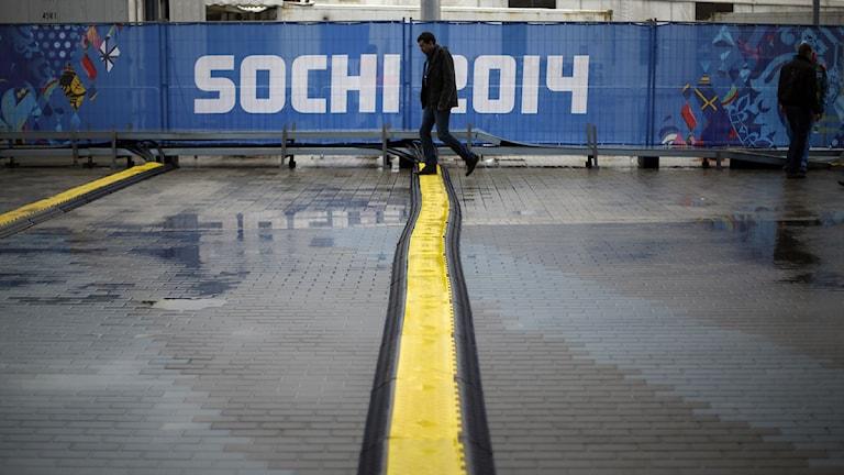 2014 Sotji. Foto: David Goldman/TT